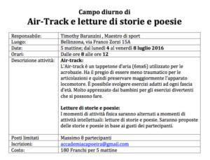 air+storie